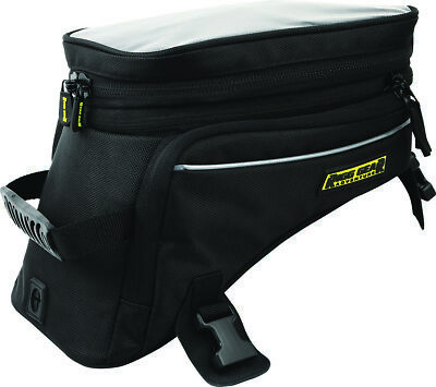 - Nelson Rigg Trails End Adventure Tank Bag Motorcycle Off Road Dual Sport ADV
