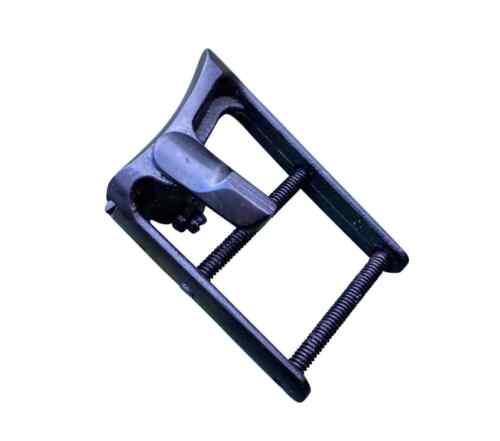 Org. Luger Pistol Artillery Stock Iron-Part