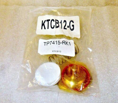 TP7415-RK1 KTCB12-G VALVE REPAIR KIT