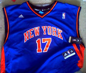 New York Knicks Basketball Jersey