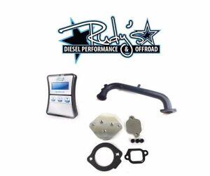 OZ Tuner EFI Live Tuning & Downpipe EGR Delete 2014-2015 Chevy Cruze 2.0L Diesel