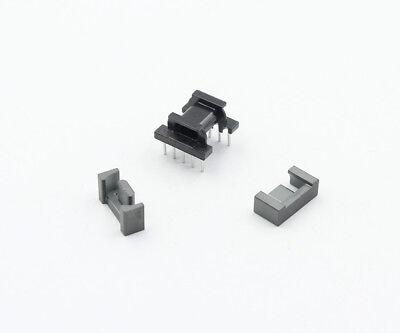 10set Epc13 55pins Ferrite Cores Bobbin Transformer Core Inductor Coil