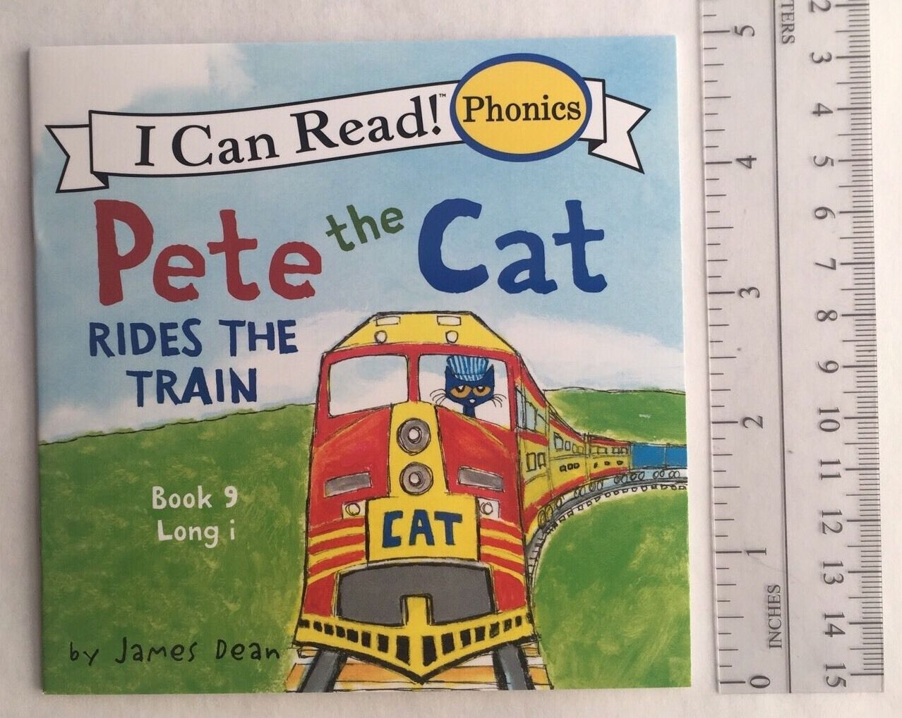 Pete the Cat Childrens Books Phonics I Can Read Box Gift Set Lot 12