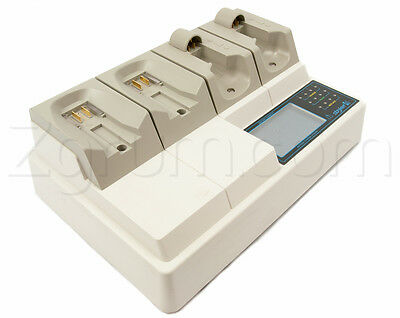 Stryker System 4 Battery Charger - 4110-120