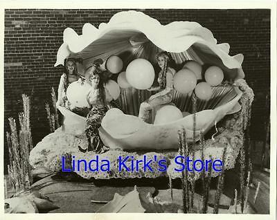J.L. Hudson Thanksgiving Day Parade Promo Photograph