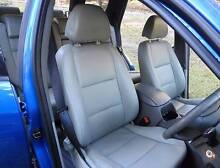 7 SEATER $59 P/Week GHIA TERRITORY  2008 FINANCE with NO DEPOSIT Worongary Gold Coast City Preview