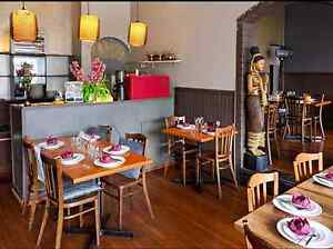 Thai restaurant for sale  in watson bay Watsons Bay Eastern Suburbs Preview