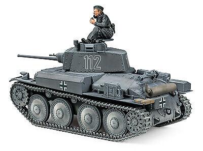 Tamiya 35369 - Panzerkampfwagen 38 (t) Ausf E/F