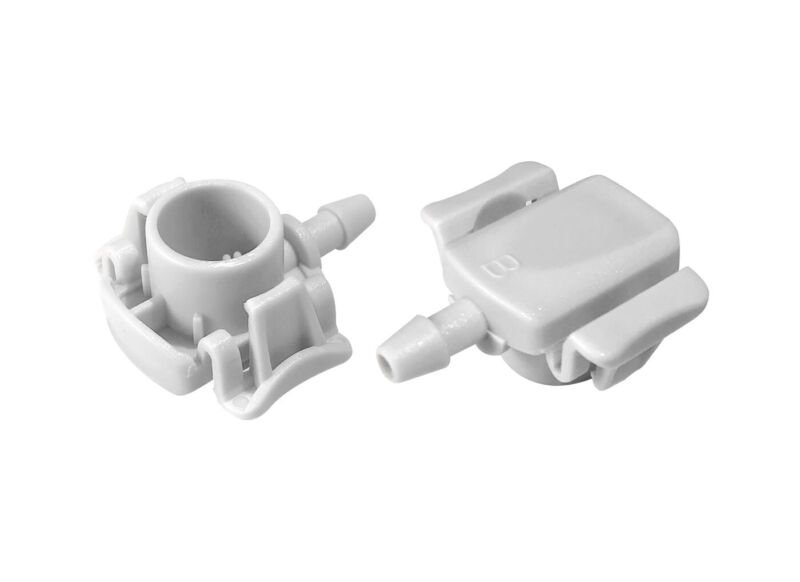 Welch Allyn BP45 NIBP Connector Set of 2 Compatible- Same Day Shipping