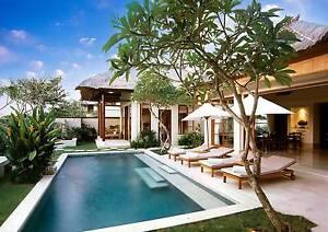Private 3 Bedroom Bali Villa inc. Private Pool - 5 Nights Success Cockburn Area Preview