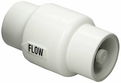 Pentair R172305 Water Bypass Check Valve Replacement Pool and Spa Heat Pump for sale  Birmingham