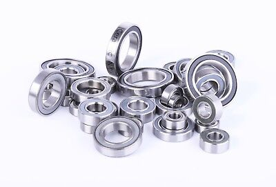 Used, Ceramic Ball Bearing Kit for Traxxas 86086-4 E REVO 2.0 Bearings by ACER Racing for sale  Los Angeles