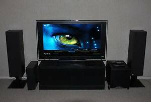 """40"""" Sony Bravia Full 1080p lcd TV Ferny Hills Brisbane North West Preview"""