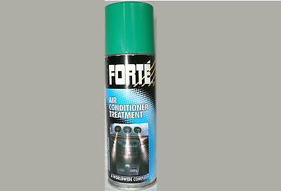 New Sealed Forte Forte Air Conditioner Treatment - Eliminates odours, mould etc