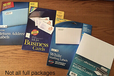 Office Supplies Lot