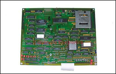 Tektronix 671-0812-01 A16 Controller Processor Board Q037200 2247a Oscilloscope