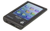 Bush 16gb 2.8, Mp3 & Video Player With Bluetooth 2805bt (4607478 Av) - bush - ebay.co.uk