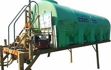 Poly Water Tank, Call 0477 97EMUS Gum Flat Inverell Area Preview