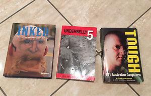 Books x3 Kirwan Townsville Surrounds Preview