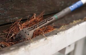 Professional Gutter Cleaning - Trained Technicians