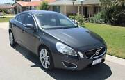 2012 Volvo S60 T6 Teknik Auto AWD MY13 Safety Bay Rockingham Area Preview