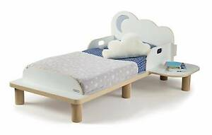 Toddler Bed StarBright With Light & Table - FREE SHIPPING! Bundall Gold Coast City Preview