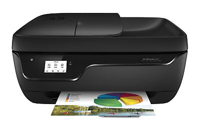 HP OfficeJet 3830 All-in-One Printer - Inkjet Printers