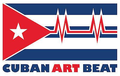 Cuban Art Beat