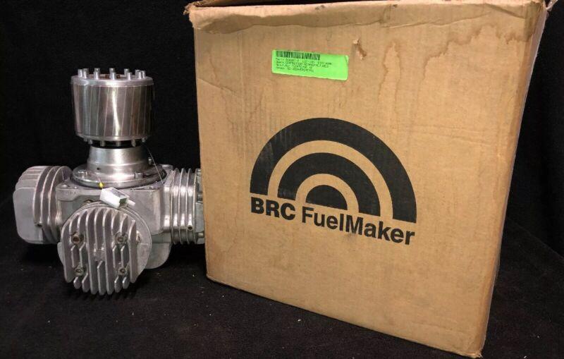 BRC FuelMaker Compressed Natural Gas CNG Filling Station Compressor DSCPQ2-42 #3