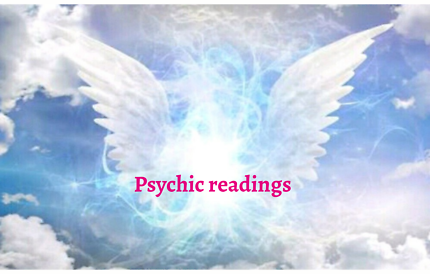 Psychic Readings by Jo
