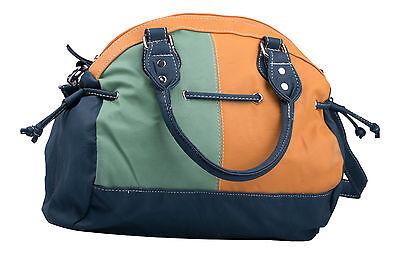 d01a9c9c5fd8f Damen Handtasche Multi-Colore von Alessandro mit abnehmbaren Schultergurt
