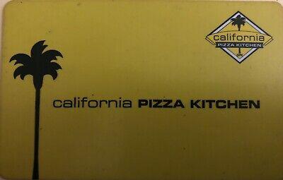 $50 California Pizza Kitchen Gift Card