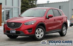 2016 Mazda CX-5 GT AWD | LEATHER | SUNROOF | NAV