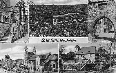 Bg28528  Bad Gandersheim  Germany  Cpsm 14X9cm