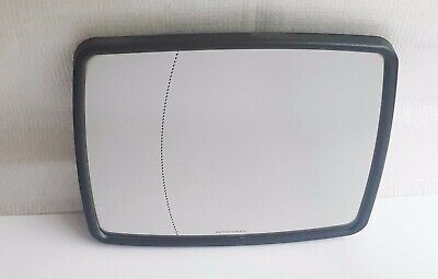Mercedes Benz G Klass W463 Spiegelglas beheizt links  Elektrochrom  A4638108116