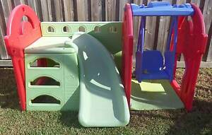 Toddlers Outdoor Play Barrack Heights Shellharbour Area Preview