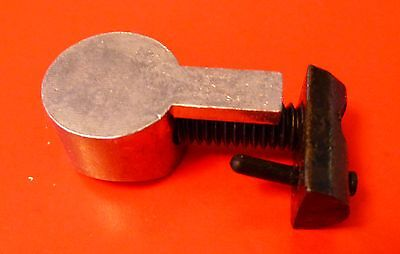 8020 8020 Equivalent 10 Series Anchor Fastener Assembly Blank 3363 Wdrop-in