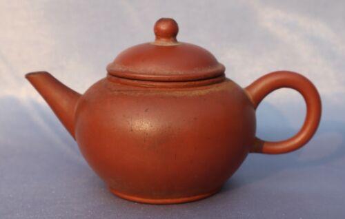 Chinese Yixing Zisha Tea Pot #178