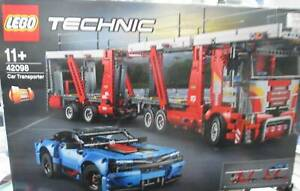LEGO TECHNIC CAR TRANSPORTER  ( BNIB ) Miller Liverpool Area Preview