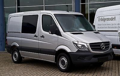 MOTOR + Mercedes Benz Sprinter 906 216 CDI + 53.000km + 163PS M651D22