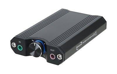 Dynavox PKV-800 Kopfhörerverstärker portabel,