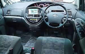 2005 ToyotaEstima/Tarago 8 Seater Premium V6 Deer Park Brimbank Area Preview