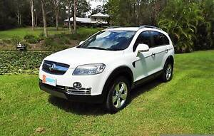 $60 P/Week 7 Seater  DIESEL TURBO 4x4  NO DEPOSIT FINANCE Worongary Gold Coast City Preview