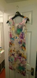 Monsoon dress size 10