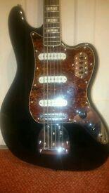 Fender Squire Bass Vi 6 (Jazzmaster, Jaguar)