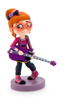 Disney Junior Vampirina Bridget Halloween Village Figure Figurine Cake Topper](Simpsons Halloween Village)