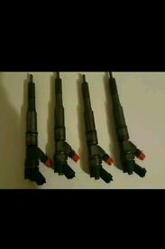 Bmw injectors E39 E46 330d 530d and more models )