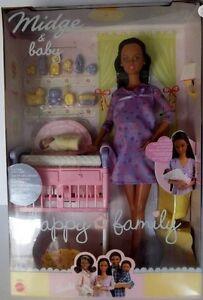 Midge Amp Baby Happy Family Barbie - 13.7KB