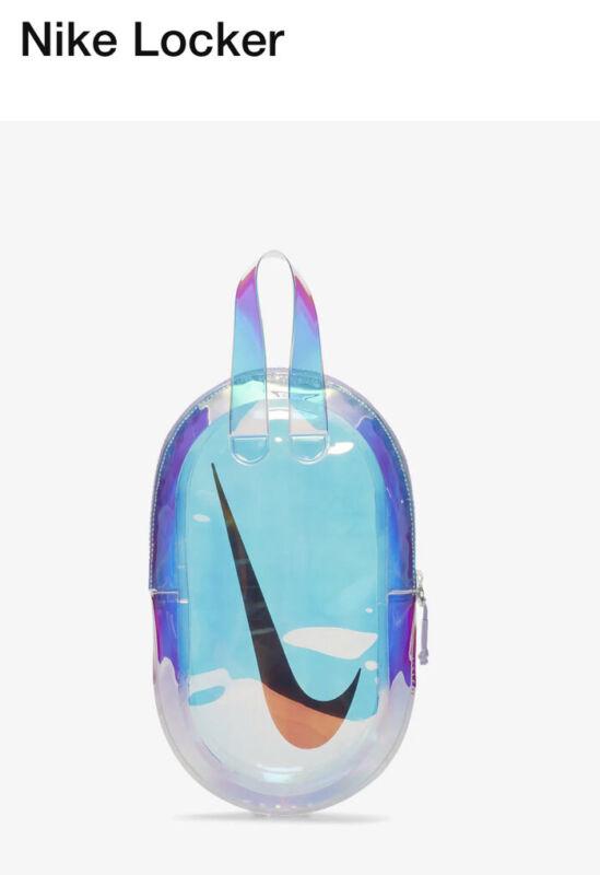 Nike Gym Duffel Bag