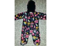 Snowsuit. Marks and Spencers 3-6months